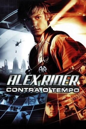Assistir Alex Rider Contra o Tempo online
