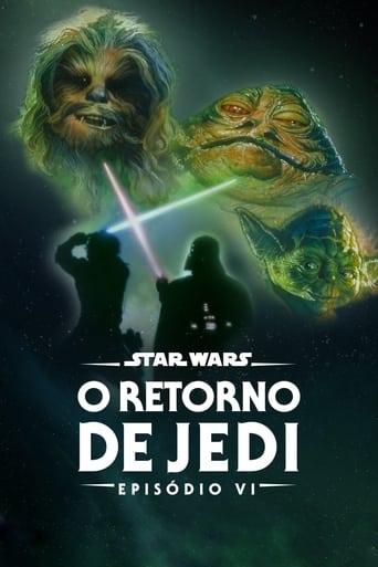 Assistir Guerra nas Estrelas: O Retorno de Jedi online
