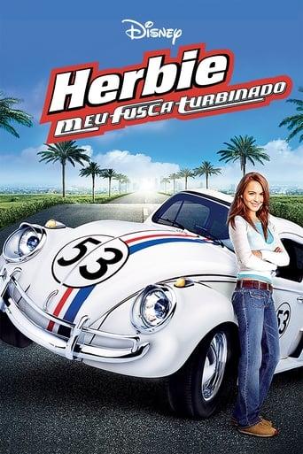 Assistir Herbie - Meu Fusca Turbinado online