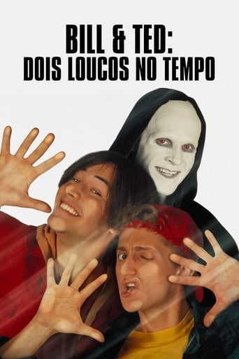Assistir Bill & Ted - Dois Loucos no Tempo online