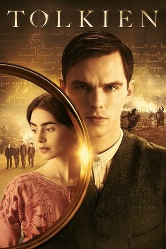 Assistir Tolkien online