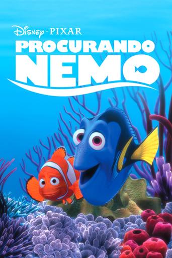 Assistir Procurando Nemo online