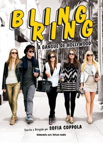 Assistir Bling Ring: A Gangue de Hollywood online