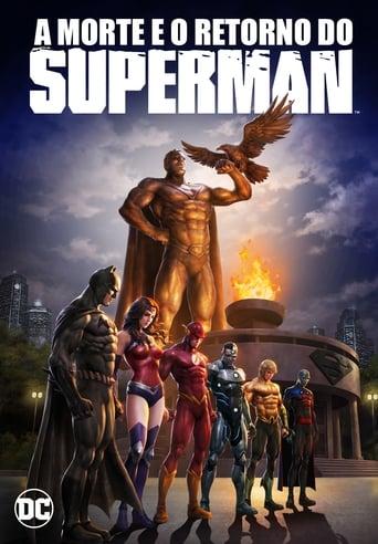 Assistir A Morte e o Retorno do Superman online