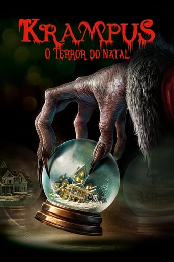 Assistir Krampus - O Terror do Natal online