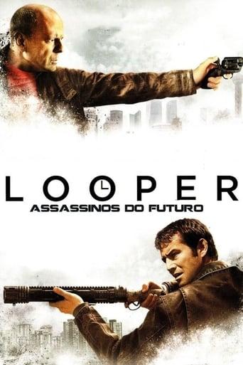 Assistir Looper - Assassinos do Futuro online
