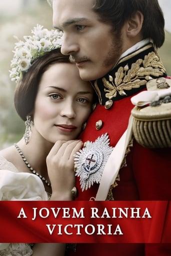 Assistir A Jovem Rainha Vitória online