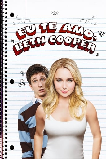 Assistir Eu Te Amo, Beth Cooper online