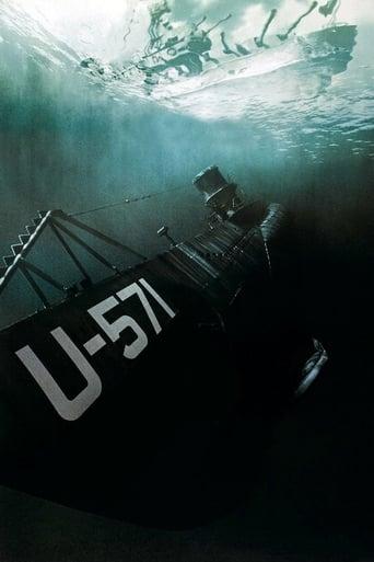 Assistir U-571 - A Batalha do Atlântico online