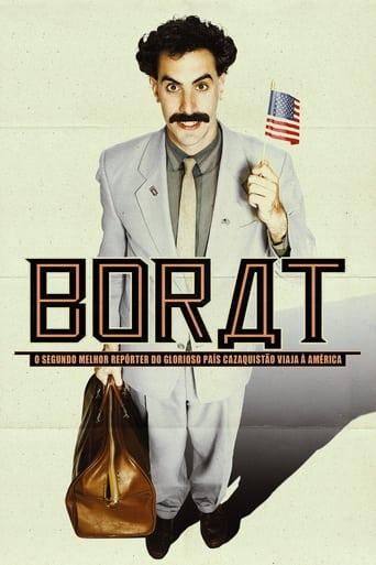 Assistir Borat - O Segundo Melhor Repórter do Glorioso País Cazaquistão Viaja à América online
