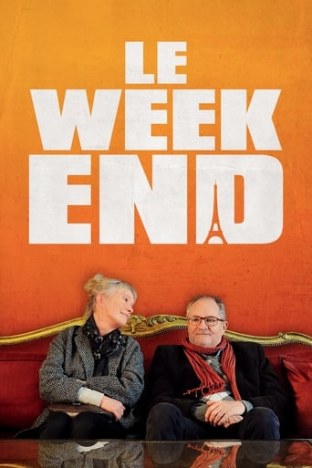 Assistir Le Week-End online