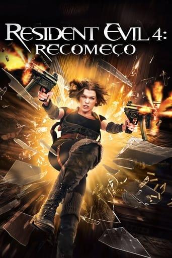 Assistir Resident Evil 4: Recomeço online