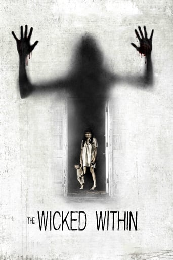 Assistir The Wicked Within online