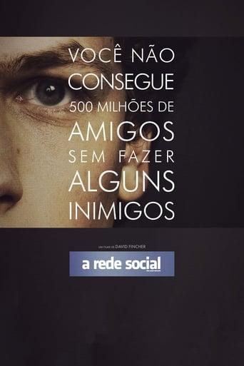 Assistir A Rede Social online