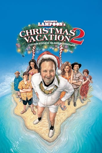 Assistir National Lampoon's Christmas Vacation 2: Cousin Eddie's Island Adventure online