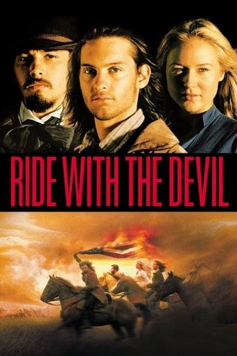 Assistir Cavalgada com o Diabo online