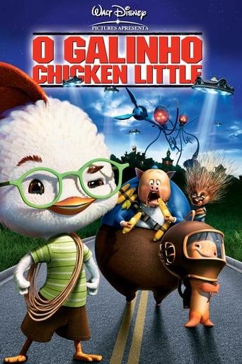 Assistir O Galinho Chicken Little online