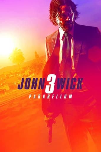 Assistir John Wick 3: Parabellum online