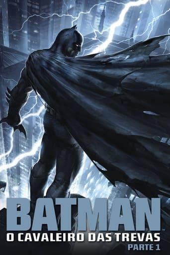 Assistir Batman - O Cavaleiro das Trevas, Parte 1 online