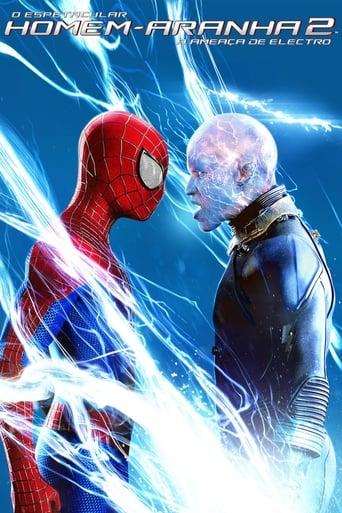 Assistir O Espetacular Homem-Aranha 2: A Ameaça de Electro online