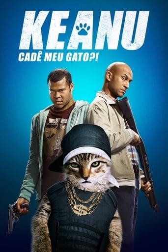 Assistir Keanu: Cadê Meu Gato?! online