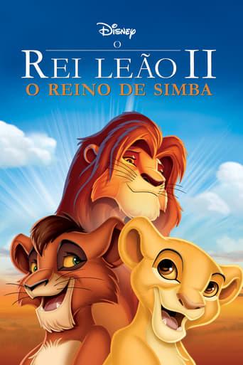 Assistir O Rei Leão II: O Reino de Simba online