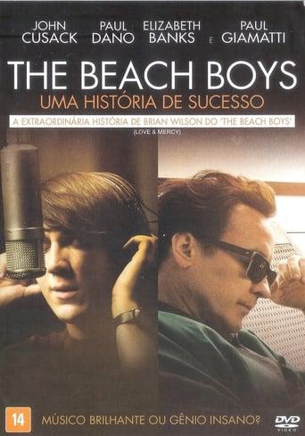 Assistir The Beach Boys - Uma História de Sucesso online