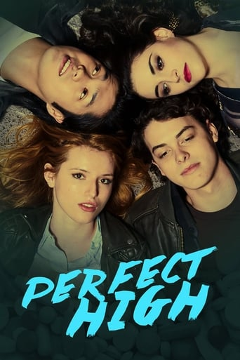 Assistir Perfect High online