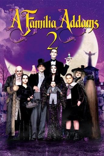 Assistir A Família Addams 2 online