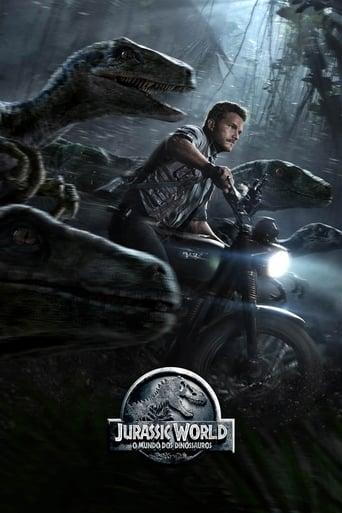 Assistir Jurassic World: O Mundo dos Dinossauros online