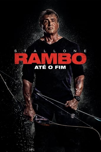 Assistir Rambo: Até o Fim online