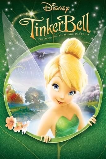 Assistir Tinker Bell: Uma Aventura no Mundo das Fadas online