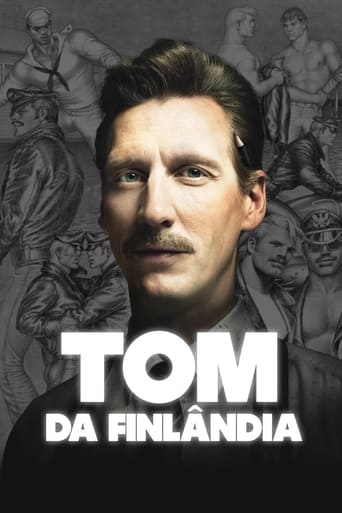 Assistir Tom of Finland online