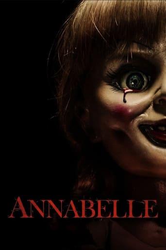 Assistir Annabelle online