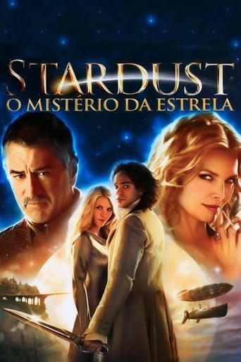 Assistir Stardust - O Mistério da Estrela online