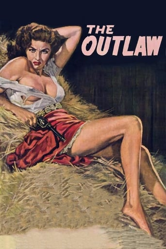Assistir The Outlaw online