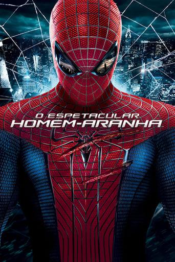 Assistir O Espetacular Homem-Aranha online