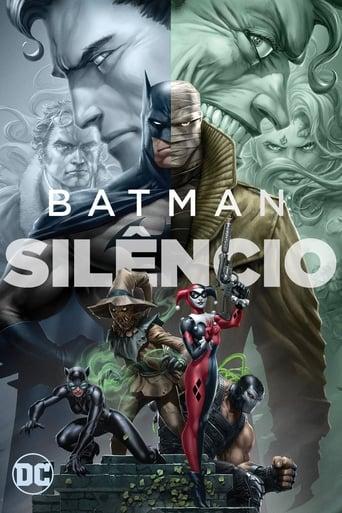 Assistir Batman - Silêncio online