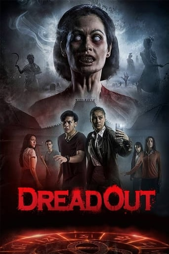 Assistir DreadOut online