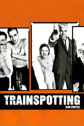 Assistir Trainspotting - Sem Limites online