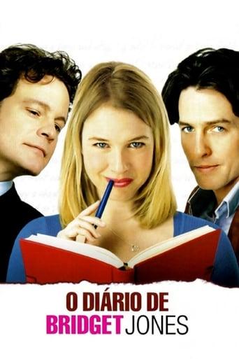 Assistir O Diário de Bridget Jones online