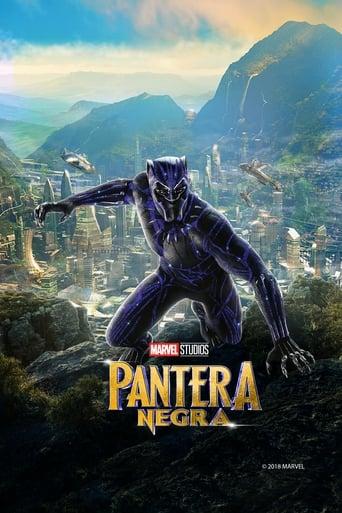 Assistir Pantera Negra online