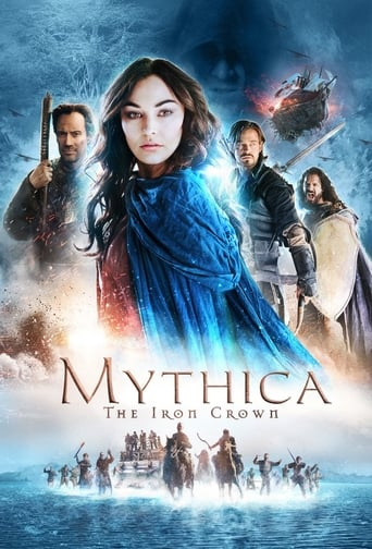 Assistir Mythica: The Iron Crown online