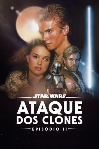 Assistir Star Wars: Episódio II - Ataque dos Clones online