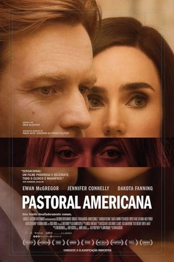 Assistir Pastoral Americana online