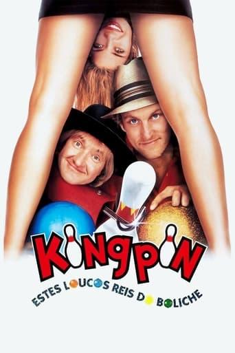 Assistir Kingpin - Estes Loucos Reis do Boliche online