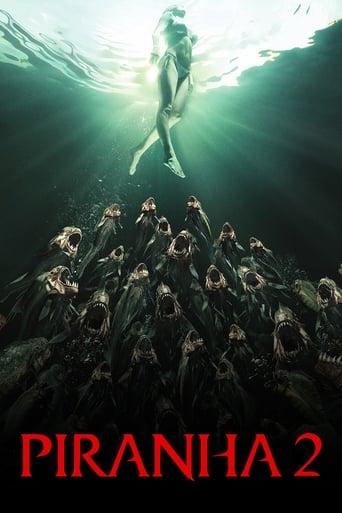 Assistir Piranha 2 online