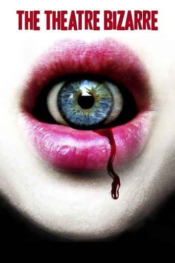Assistir The Theatre Bizarre online