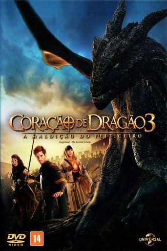 Assistir Coração de Dragão 3 - A Maldição do Feiticeiro online