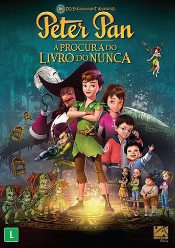 Assistir Peter Pan - À Procura do Livro do Nunca online